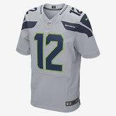 Nike NFL Seattle Seahawks Elite Jersey (Fan) Men's Football Jersey