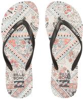 Billabong Women's Dama Flip Flop 8140399