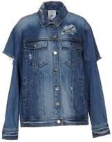 SteveJ & YoniP STEVE J & YONI P Denim outerwear