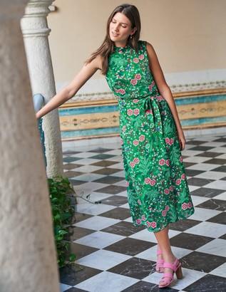 Zada Midi Dress