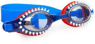Bling2o Spike Shark Teeth Swimming Goggles