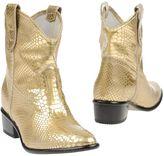 Baldinini Ankle boots - Item 11010532