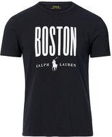 Polo Ralph Lauren Custom-Fit Boston T-Shirt