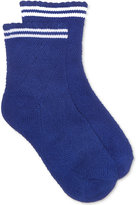 Hue Women's Sporty Shorty Tennis Socks