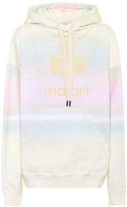 Isabel Marant, ãToile Mansel tie-dye hoodie