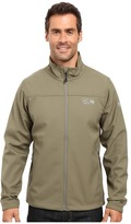 Mountain Hardwear SolamereTM Jacket