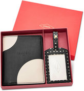 Fossil Keely Travel Gift Set