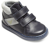 Armani Junior Baby's & Toddler's Leather High-Top Sneakers