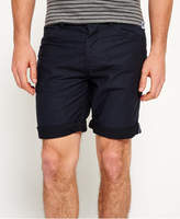 Superdry Refined Dry Dobby Shorts