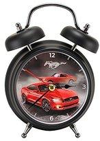 Mark Feldstein & Associates Mustang Alarm Clock