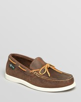 Eastland 1955 Edition Yarmouth Leather Boat Shoes
