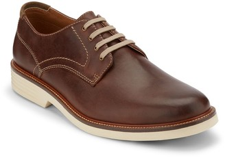 Dockers Parkway Men's Oxford Dress Shoes