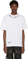 Kokon To Zai White the World To Come T-shirt