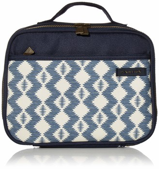 Pendleton Woolen Mills Pendleton Women's Canopy Canvas Lunchbox
