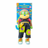 Alex Little Hands Learn To Dress Monkey Discovery Toy