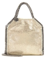 Stella McCartney Falabella Tiny Metallic Tote
