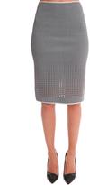 Clover Canyon Reversible Laser Skirt