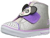 Skechers Twinkle Breeze Light-Up Sneaker (Little Kid)