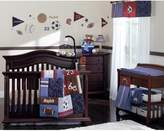NoJo Play Ball 9 Piece Bedding Set by