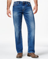 GUESS Men's Relaxed Jeans