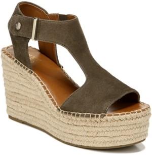 Franco Sarto Treasure 2 Espadrilles Women's Shoes