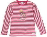Prinzessin Lillifee Girl's L Longsleeve Lillifee Stripe Pyjama Bottoms