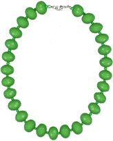 Briolette Bead Necklace
