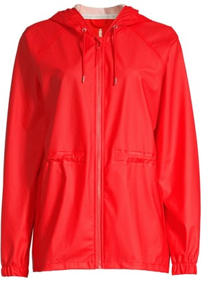 Rains Waterproof Jacket