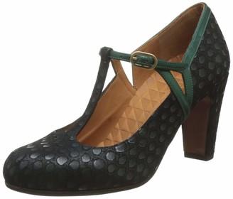 Chie Mihara Women's Krom T-Bar Heels