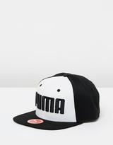 Puma Essentials Flatbrim Cap