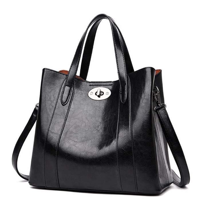 a388fc0ef9b5 Hongce Fashion lady bag - Fashion Women Handbag Ladies Hobo Shoulder Bag  Compartment - SAZ0008