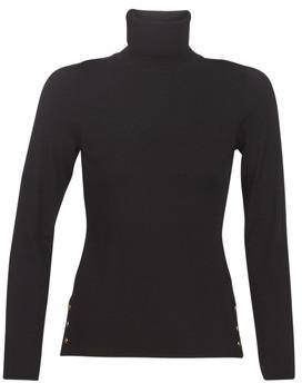 Benetton SATIDEM women's Sweater in Black
