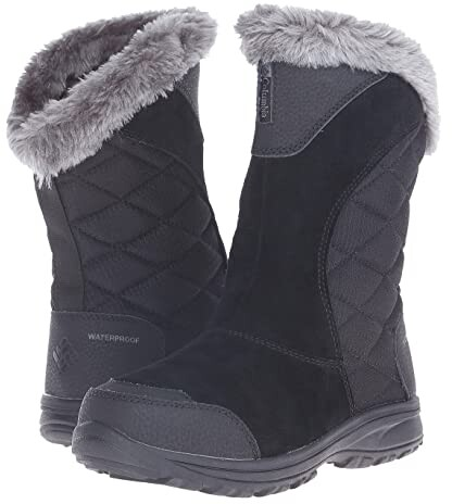 Columbia Ice Maiden II Slip Women's Cold Weather Boots
