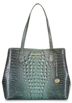 Brahmin Medium Melbourne Julian Leather Tote Bag