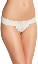Free People Daydreamer Thong