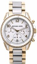 Michael Kors BLAIR CHRONO Women's watches MK5685