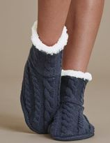 Marks and Spencer Short Bootie Socks