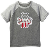 Lucky Brand Four Leaf Tee (Toddler Boys)