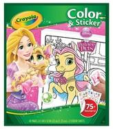 Crayola Color & Sticker - Princess