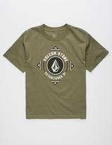 Volcom Cohesion Boys T-Shirt