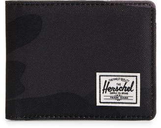 Herschel Hank RFID Wallet