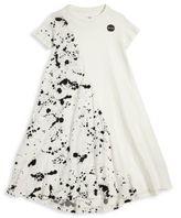 Nununu Toddler's, Little Girl's & Girl's Splash A-Line Dress