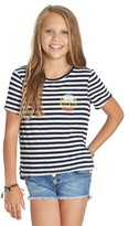 Billabong Girl's Stripe Tee