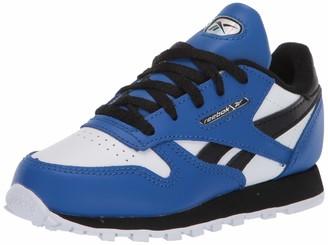 Reebok Boys' Classic Leather Sneaker