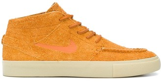 Nike SB Zoom Stefan Janoski Mid Crafted skate shoes