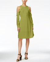 Rachel Roy Cold-Shoulder Sheath Dress, Only at Macy's