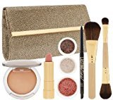 Bare Escentuals BareMinerals Chandelight Glow 8-Piece Radiant Light Collection Plus Evening Bag