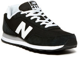 New Balance 411 Classic Traditonal Sneaker - Wide Width Available