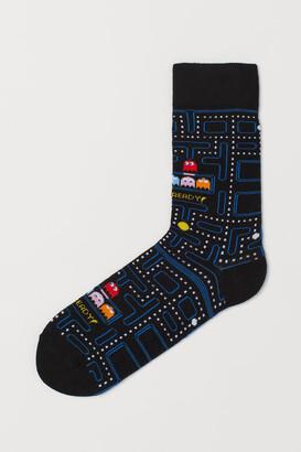 H&M Socks - Black