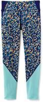 Old Navy Go-Dry Color-Block Leggings for Girls